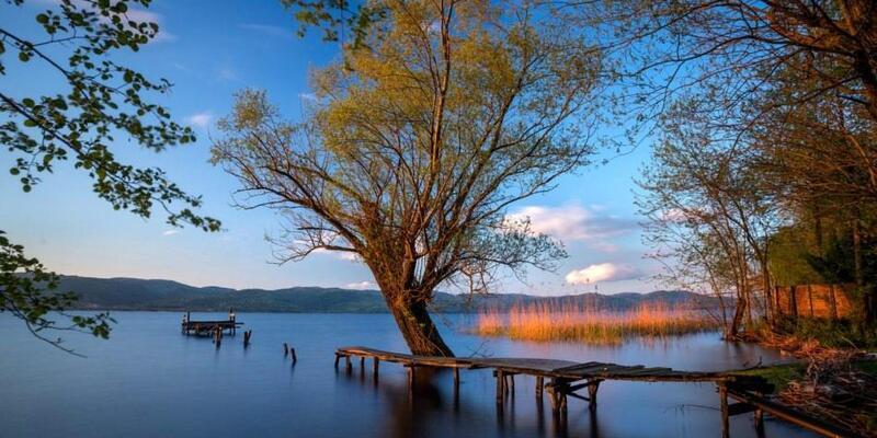 Sapanca Gölü Nerede Ve Nasıl Gidilir? Hangi Şehirde? Sapanca Gölünün Büyüklüğü, Oluşumu Ve Özellikleri