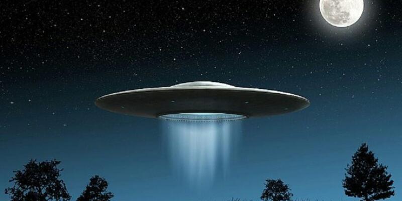 Savaş pilotları UFO konusunda yanılma payına sahip