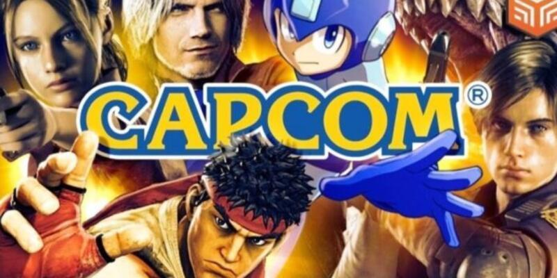 Capcom E3 2021 oyunlarını açıkladı