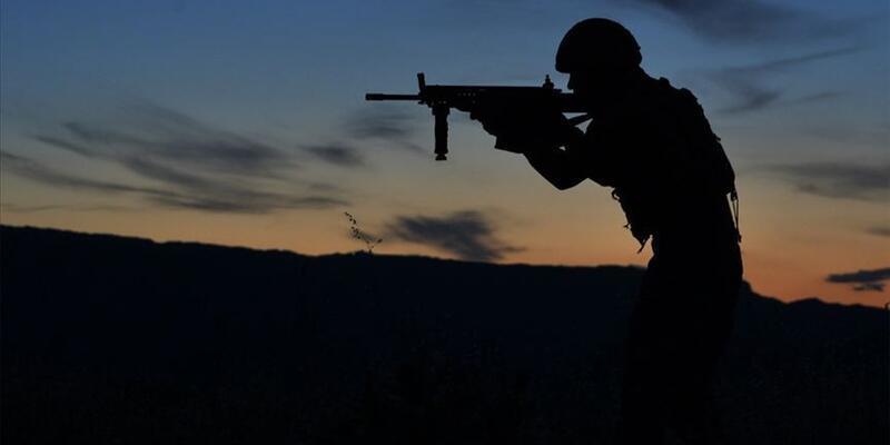 SON DAKİKA: Pençe-Yıldırım Operasyonu'nda 2 PKK'lı terörist etkisiz hale getirildi