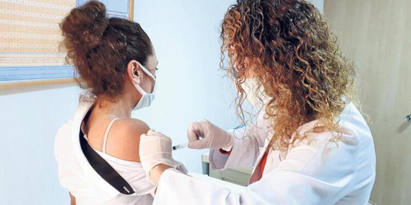 Aşı sırası gelen meslek grupları hangileri? 11 Haziran 2021 Aşı sırası kimde?