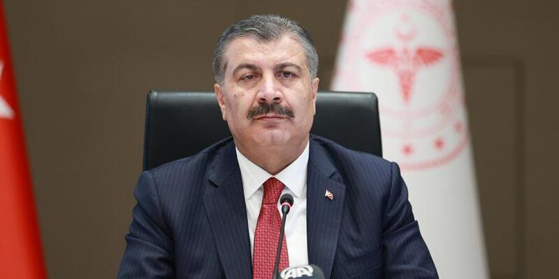 Sağlık Bakanı Koca: Yeni bir rekora ulaşacağız