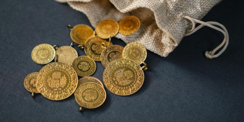 Çeyrek altın, gram altın bugün ne kadar, kaç TL? 15 Haziran 2021 altın fiyatları! 22 ayar bilezik kaç TL? Cumhuriyet altını fiyatı