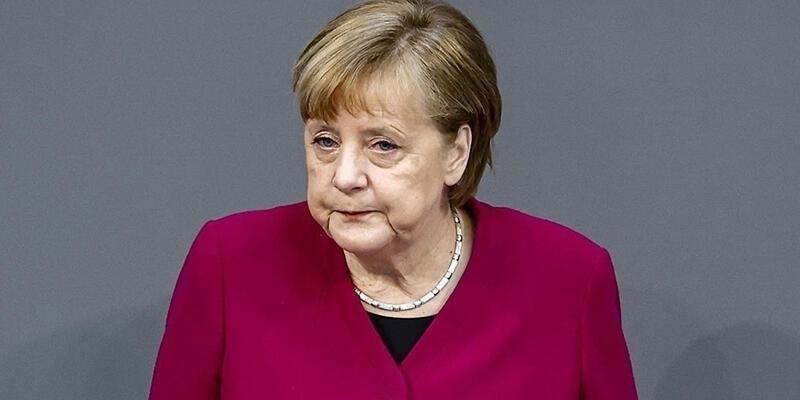 Merkel: Çin birçok konuda rakip ancak aynı zamanda birçok konuda da partner