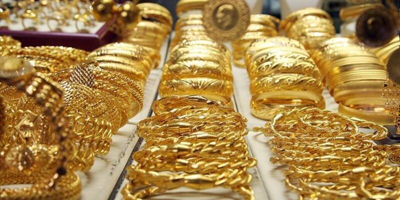 18 Haziran altın fiyatları 2021! Çeyrek altın ne kadar, bugün gram altın kaç TL? Anlık Cumhuriyet altını, 22 ayar bilezik fiyatı!
