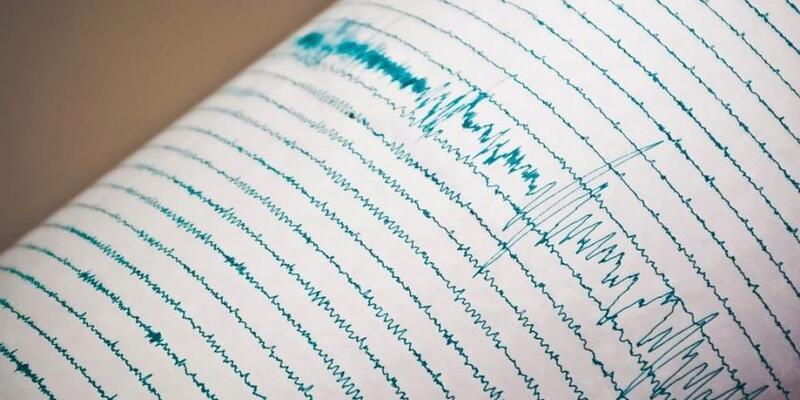 Balıkesir'in İvrindi ilçesinde 3.5 büyüklüğünde deprem