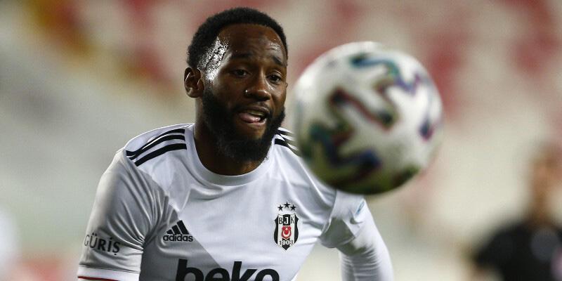 Olympiakos Nkoudou'ya talip oldu!