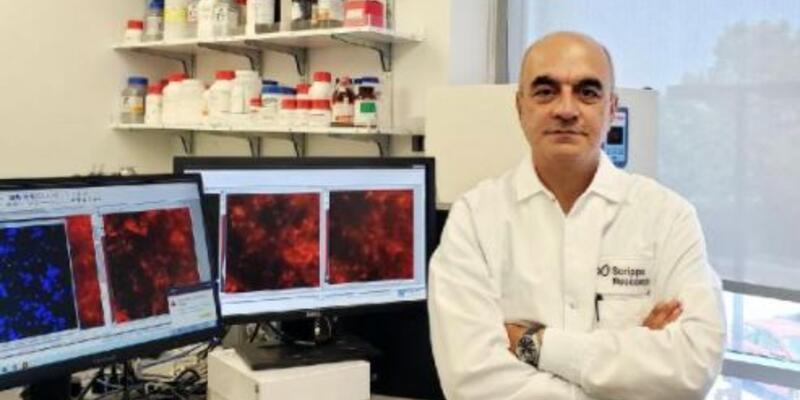 """Türk cerrah Covid-19'un """"hızlanmış Alzheimer"""" etkisine karşı tedavi geliştirecek"""