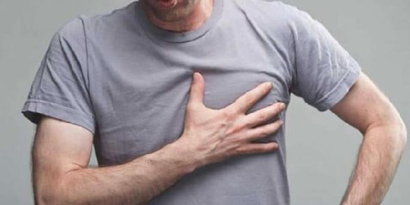 Kalp spazmı nedir, neden olur? Kalp spazmı belirtileri nelerdir, tedavisi nasıl yapılır?