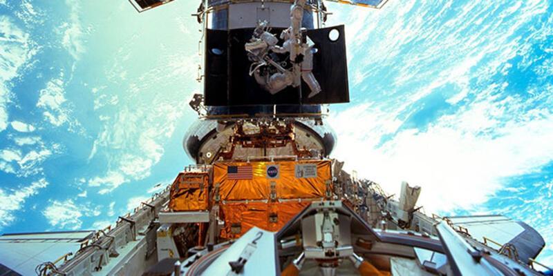 NASA duyurdu: Hubble Uzay Teleskobu gözlemlerini durdurdu - Dünyadan Haberler