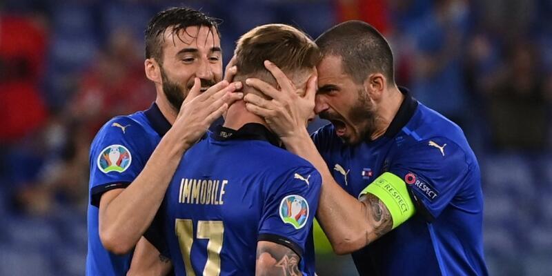 İtalya gruptan çıktı