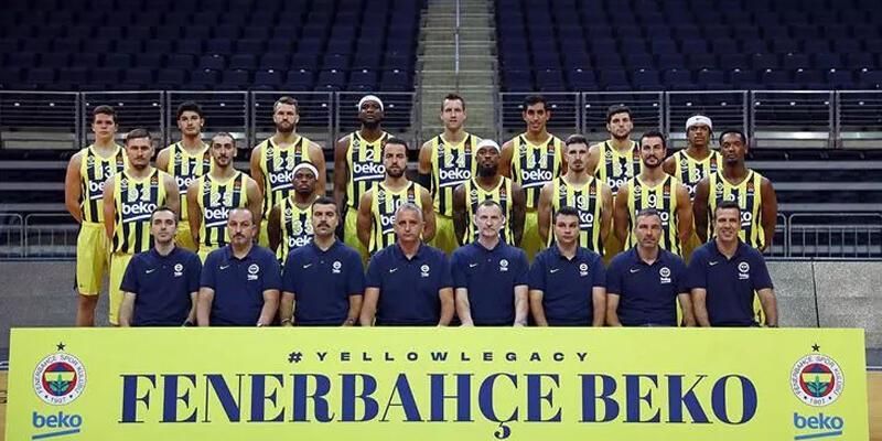 Son dakika... Fenerbahçe'de 6 ayrılık açıklandı!