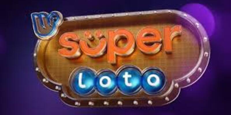 Son dakika: Süper Loto sonuçları belli oldu! 17 Haziran 2021 Süper Loto bilet sorgulama ekranı!