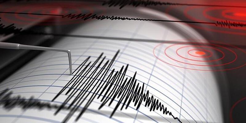 Son dakika haberi: Muğla açıklarında korkutan deprem