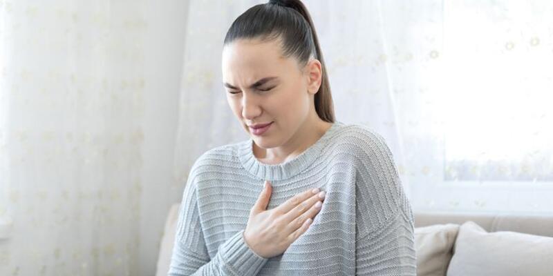 Koronavirüsle birlikte yeni kalp hastaları eklendi