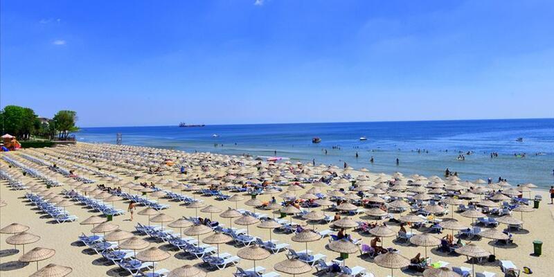 Menekşe Plajı Nerede, Nasıl Gidilir? Menekşe Plajı Özellikleri Nelerdir, Kamp Yapılır Mı?