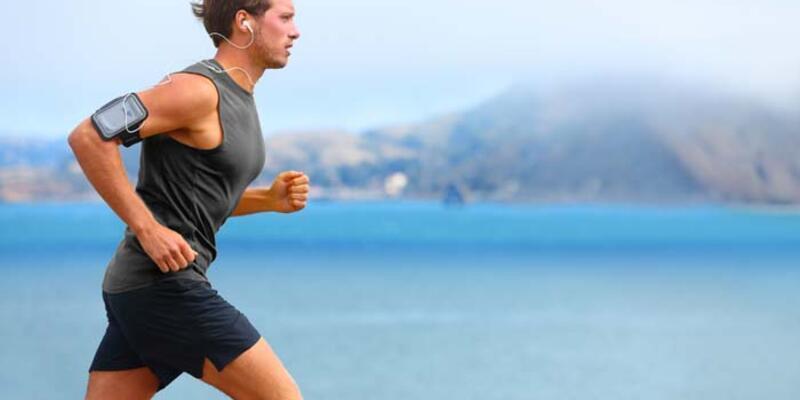 Sıcak havalarda egzersiz yaparken dikkat!