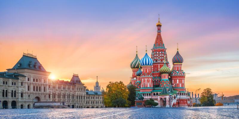 Moskova Gezilecek Yerler - Moskova'da Ne Yapılır? Yapılacaklar Listesi