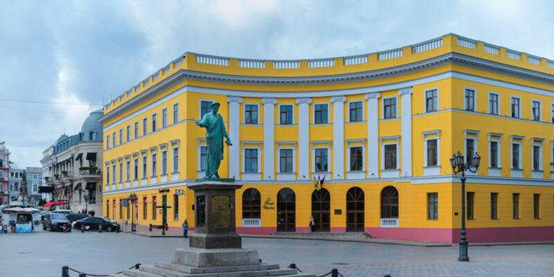 Odessa Nerede, Nasıl Gidilir? Odessa Gezilecek Yerler Nelerdir? Yapılacaklar Listesi...