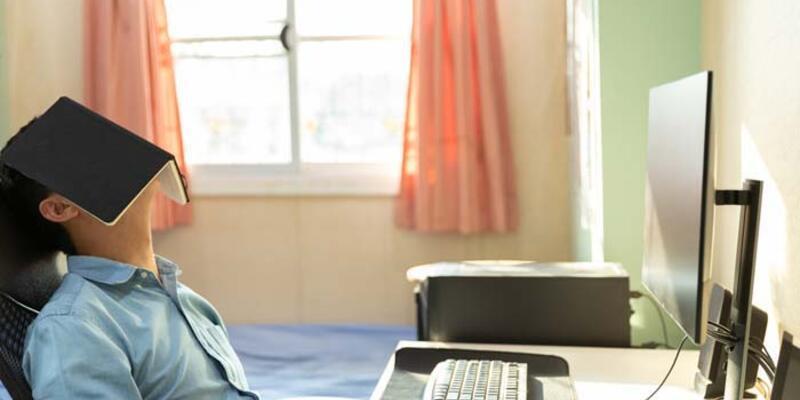 YKS öncesi ailelere 'çocuklarınızı eleştirmeyin' önerisi