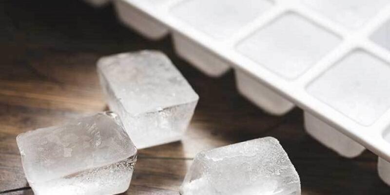 Buz terapisi nedir? Buz terapisi nasıl yapılır? Buz terapisi ile zayıflama!