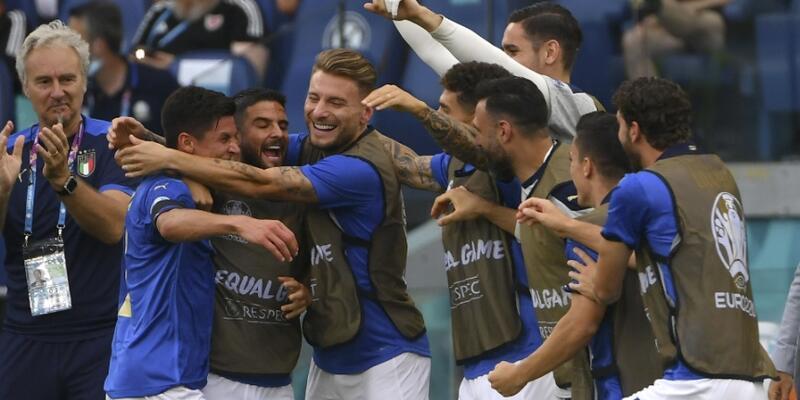 İtalya 9 puanla gruptan çıktı