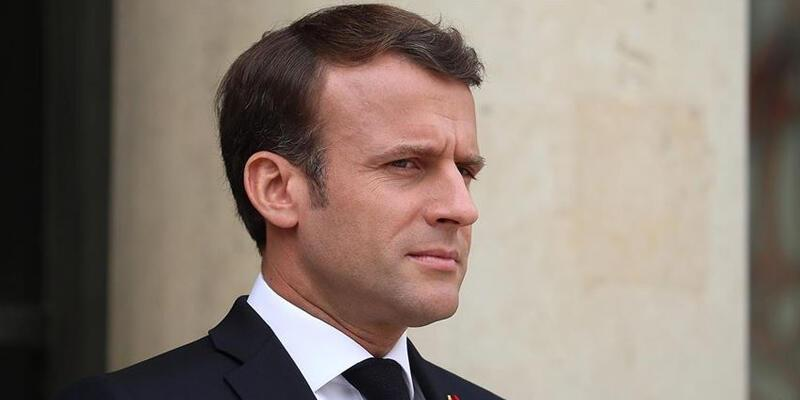 Fransa'da bölgesel seçimlerin ilk turunda Macron'un partisi başarı gösteremedi