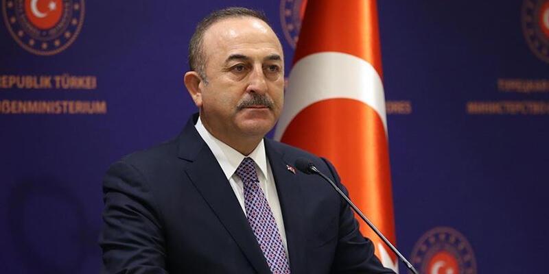 Dışişleri Bakanı Çavuşoğlu, dışişleri bakanlarının 5'te 1'inin ADF'ye katıldığını açıkladı