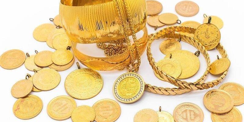 21 Haziran altın fiyatları 2021! Çeyrek altın ne kadar, bugün gram altın kaç TL? Anlık Cumhuriyet altını, 22 ayar bilezik fiyatı!