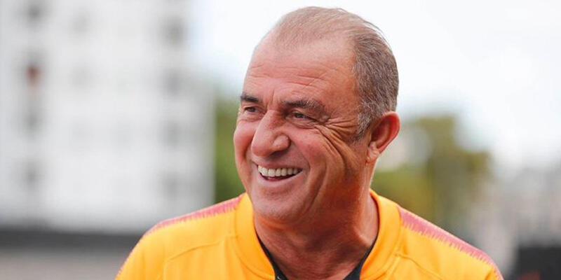Son dakika... Galatasaray'dan Fatih Terim paylaşımı