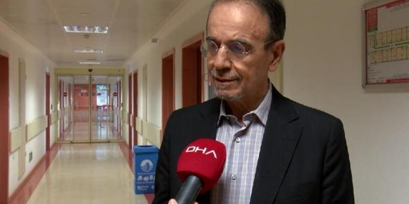 Prof. Dr. Ceyhan'dan '3. doz aşı' açıklaması