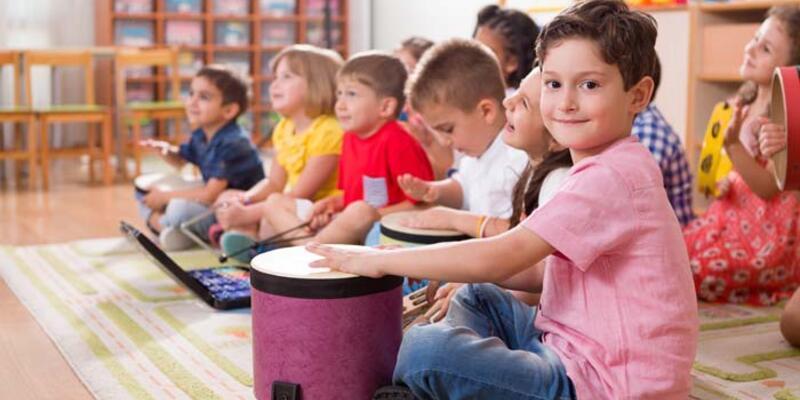 Çocuğunuzun sürekli dikkati mi dağılıyor?