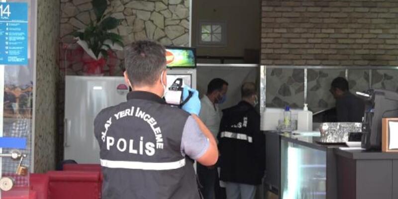 Samsun'da kebapçıda patlama: İş yeri sahibi ağır yaralandı
