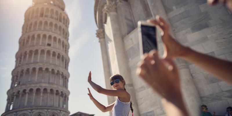 Pisa Kulesi Nerede, Nasıl Gidilir? Pisa Kulesi Hikayesi Ve Özellikleri...