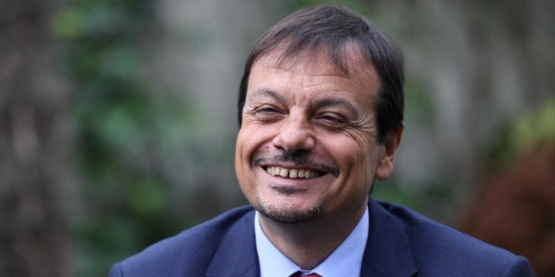 Ergin Ataman yılın koçu seçildi