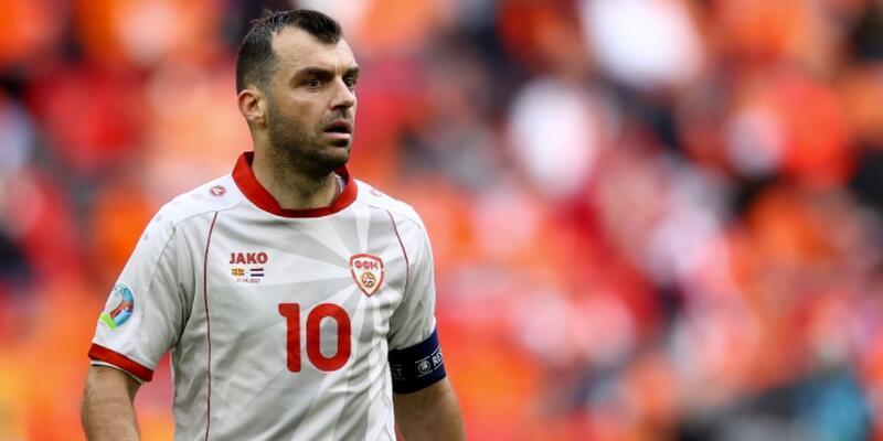Goran Pandev milli takımı bıraktı