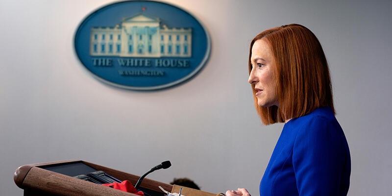 Beyaz Saray: İran'ın yeni Cumhurbaşkanı, işlediği insan hakları ihlallerinden sorumlu tutulacak