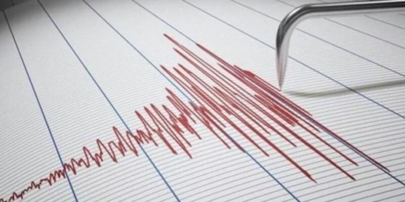 SON DAKİKA HABERİ: Muğla'da korkutan deprem