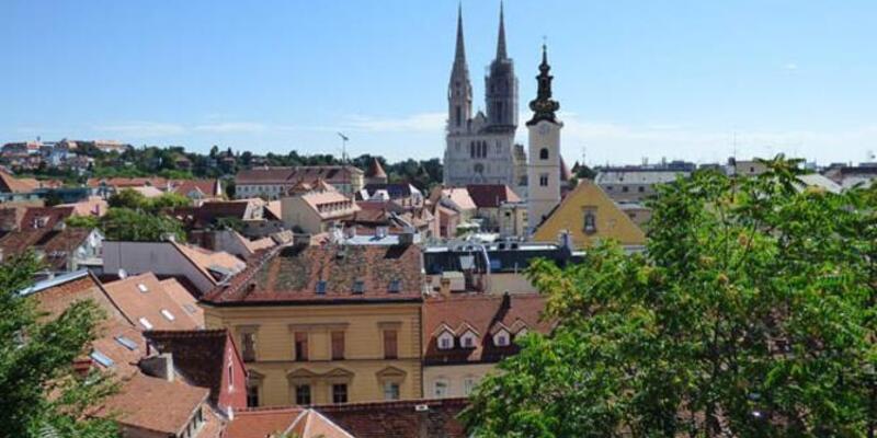 Zagreb Gezilecek Yerler - Zagreb'de Ne Yapılır? Yapılacaklar Listesi