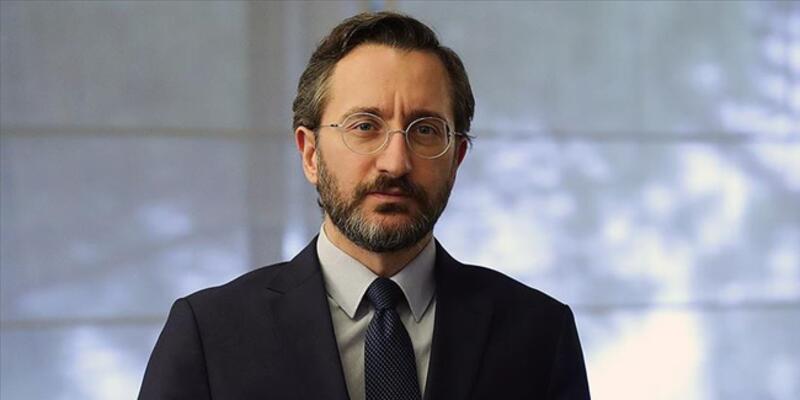 İletişim Başkanı Altun'dan müzik kısıtlamasının 24.00'e çekilmesine ilişkin açıklama