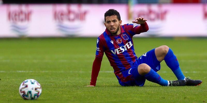 Son dakika... Trabzonsporlu Flavio'ya 3 talip var!