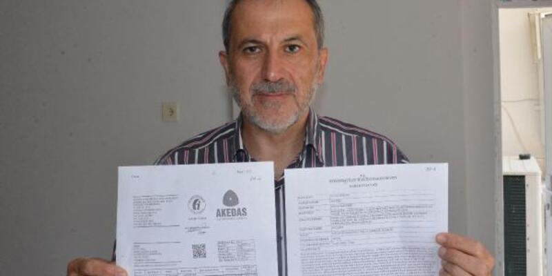 Fazla gelen elektrik faturasını tüketici hakem heyeti iptal etti