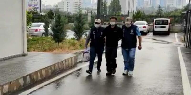 Ankara'da 'ByLock' operasyonu: 7 gözaltı