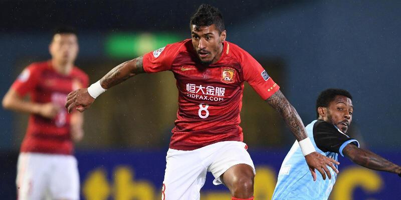Son dakika... Galatasaray Paulinho'yu istiyor!