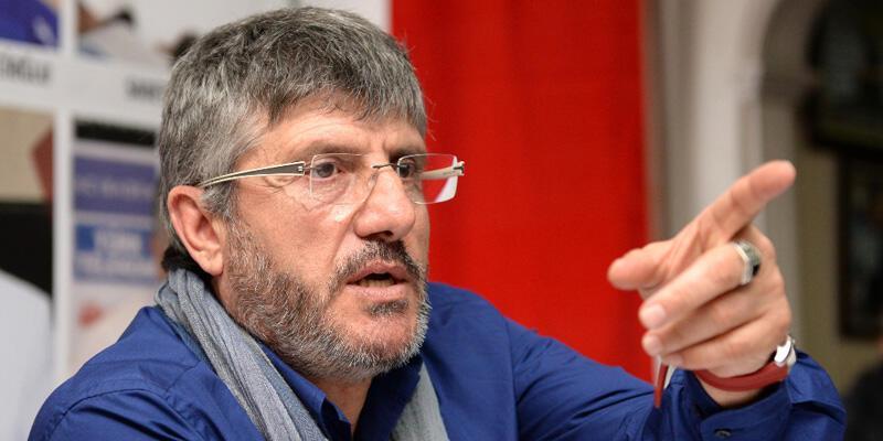 Hastaneden Mustafa Reşit Akçay açıklaması