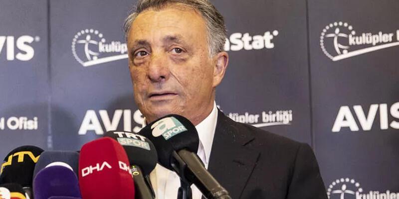 Son dakika... Ahmet Nur Çebi görevi bırakacağını açıkladı