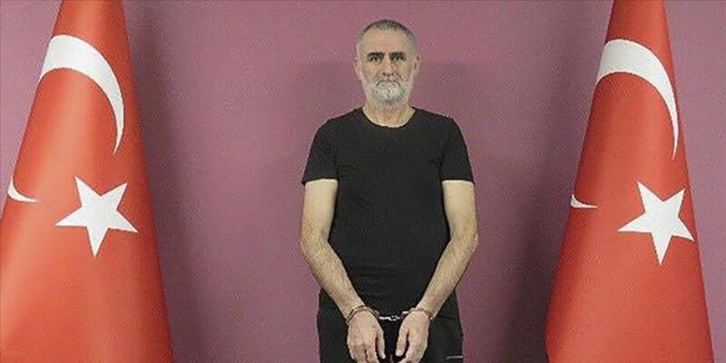 DEAŞ'ın sözde 'Türkiye vilayeti sorumlusu' Kasım Güler tutuklandı