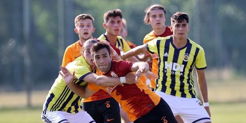U19 Gelişim Ligi'nde play-off eşleşmeleri belli oldu