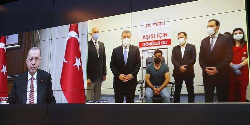 Son dakika: Türk aşısının adı belli oldu. Türkovac ne demek? VAC ne anlama geliyor?