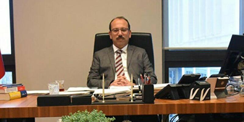 Son dakika: Yeni Sayıştay Başkanı Metin Yener kimdir? Metin Yener hayatı! Sayıştay ne demek?